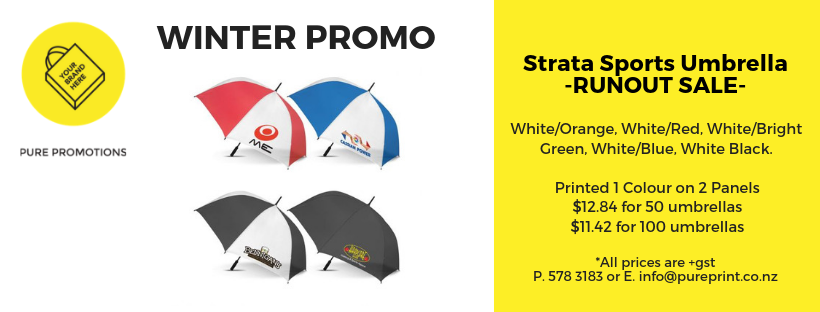Pure Print Tauranga Design Promotional Products Quality Printing